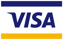 Visa Credit and Debit payments supported by Worldpay