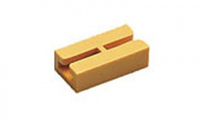 Insulated rail joiners