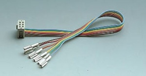 MTS Decoder interface cable