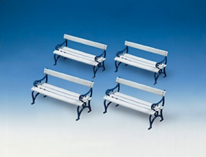 Pola 331734 Eight Benches