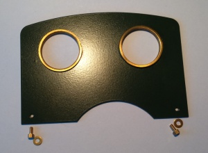 Konrad Cab Front Spectacle Plate Kit