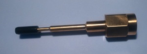 Regner Long Nozzle Gas Can Adapter