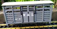 W&L Cattle Wagon