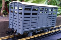 W&L Cattle Wagon R19-22C