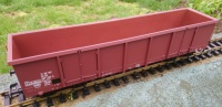 Piko 37735 DR Eas5971 High sided bogie wagon