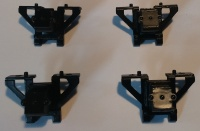 Accucraft Z7 L&B Small Axleboxes