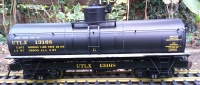 Bachmann Spectrum Framed Tank Car 88196