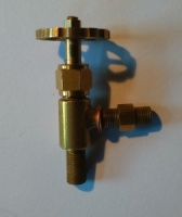 Gas Tank Regulator Valve 50811