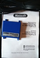 Massoth  DiMAX RC Receiver 8133001