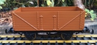 Thomas & Friends cargo car