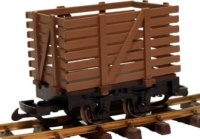 RSSB 70090 Peat or Small Animal Wagon Kit