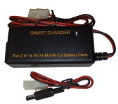 Axtronics Smart Battery Charger