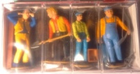 LGB 51430 Worker Figures Set 1