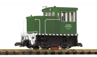 Piko 38508 25 Ton Diesel Track Cleaning Loco (Battery Powered)